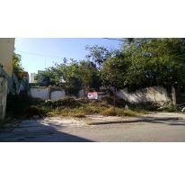 Foto de terreno habitacional en venta en  0, lomas del chairel, tampico, tamaulipas, 2649106 No. 01