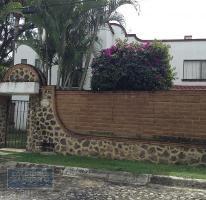 Foto de casa en venta en segunda sección , ampliación la cañada, cuernavaca, morelos, 2430673 No. 01