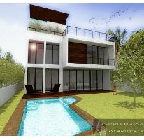 Foto de casa en venta en  , selvamar, solidaridad, quintana roo, 2284047 No. 01