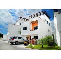Foto de casa en venta en  , selvamar, solidaridad, quintana roo, 2288506 No. 01