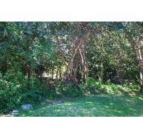 Foto de terreno habitacional en venta en  , selvamar, solidaridad, quintana roo, 723971 No. 01