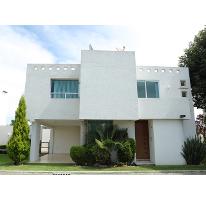 Foto de casa en renta en  , senda del sol, san pedro cholula, puebla, 1556198 No. 01