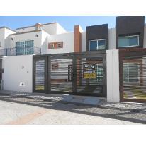 Foto de casa en renta en  , milenio iii fase a, querétaro, querétaro, 2946996 No. 01
