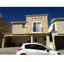 Foto de casa en renta en  , senda real, chihuahua, chihuahua, 1359575 No. 01