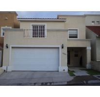 Foto de casa en renta en  , senda real, chihuahua, chihuahua, 2604480 No. 01