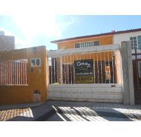 Foto de casa en renta en sendedro de las delicias 48 , milenio iii fase a, querétaro, querétaro, 1702438 No. 01