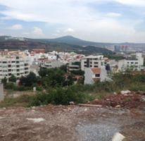 Foto de terreno habitacional en venta en sendero de la alegria 23, cumbres del mirador, querétaro, querétaro, 991503 no 01