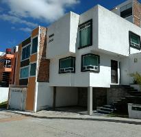 Foto de casa en renta en sendero de la escarcha , milenio iii fase a, querétaro, querétaro, 3683995 No. 01