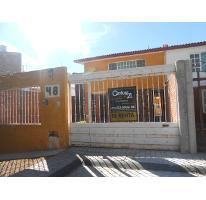 Foto de casa en renta en sendero de las delicias 48 , milenio iii fase a, querétaro, querétaro, 1799762 No. 01