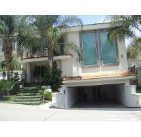 Foto de casa en venta en sendero de las palmas , puerta de hierro, zapopan, jalisco, 2717648 No. 01