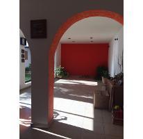 Foto de casa en venta en sendero de los celajes 55, zona este milenio iii, el marqués, querétaro, 2651023 No. 01