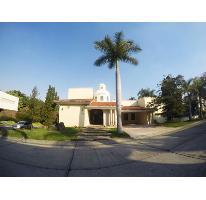 Foto de casa en renta en  41, puerta de hierro, zapopan, jalisco, 2864462 No. 01