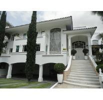 Foto de casa en venta en sendero de los nogales , puerta de hierro, zapopan, jalisco, 2118868 No. 01
