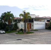 Foto de casa en venta en sendero de los robles 29, puerta de hierro, zapopan, jalisco, 2443696 No. 01