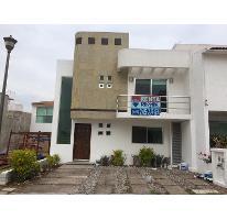 Foto de casa en condominio en renta en sendero del arribo 0, milenio iii fase a, querétaro, querétaro, 2419648 No. 01