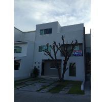 Foto de casa en condominio en renta en sendero del arribo 32, milenio iii fase a, querétaro, querétaro, 2650914 No. 01