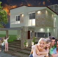 Foto de casa en venta en sendero del atrio , residencial las plazas, aguascalientes, aguascalientes, 0 No. 01