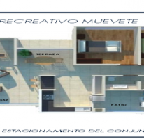 Foto de departamento en venta en sendero del deseo, milenio iii fase a, querétaro, querétaro, 1006621 no 01