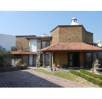 Foto de casa en venta en  , milenio iii fase a, querétaro, querétaro, 1768026 No. 01