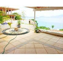 Foto de casa en venta en  , marina brisas, acapulco de juárez, guerrero, 818043 No. 01