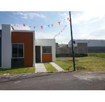 Foto de casa en venta en  , senderos de rancho blanco, villa de álvarez, colima, 2084400 No. 01