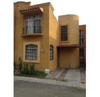 Foto de casa en venta en  , senderos del valle, tlajomulco de zúñiga, jalisco, 1600310 No. 01
