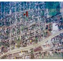 Foto de terreno habitacional en venta en septima 0, moralillo, pánuco, veracruz de ignacio de la llave, 2651775 No. 01