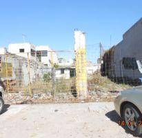 Foto de terreno habitacional en renta en serdan 527, primer cuadro, ahome, sinaloa, 1710114 no 01