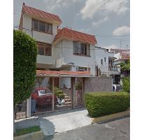 Foto de casa en venta en  , colina del sur, álvaro obregón, distrito federal, 2967513 No. 01