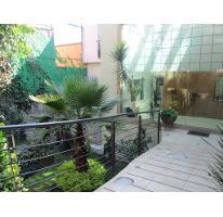 Foto de casa en venta en  , jardines del pedregal de san ángel, coyoacán, distrito federal, 2812015 No. 02