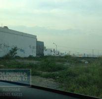 Foto de terreno habitacional en venta en, serranías 1er sector, general escobedo, nuevo león, 1840164 no 01