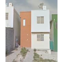 Foto de casa en venta en  , serranías 1er sector, general escobedo, nuevo león, 2718825 No. 01