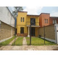 Foto de casa en venta en  , setse ii, coatepec, veracruz de ignacio de la llave, 2262938 No. 01
