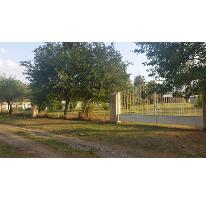 Foto de rancho en venta en severino garza , san mateo, juárez, nuevo león, 1870580 No. 01