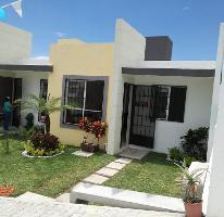 Foto de casa en condominio en venta en sevilla 0, atlacholoaya, xochitepec, morelos, 0 No. 01