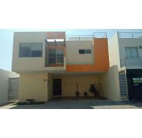 Foto de casa en renta en sevilla , lomas del sol, alvarado, veracruz de ignacio de la llave, 2449564 No. 01
