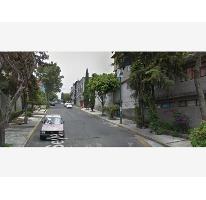 Foto de casa en venta en seye 0, los encinos, tlalpan, distrito federal, 2699059 No. 01