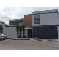 Foto de casa en venta en sicilia 105, villa magna, san luis potosí, san luis potosí, 2128764 No. 01
