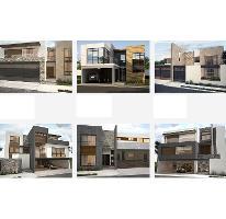 Foto de casa en venta en  , sierra alta 1era. etapa, monterrey, nuevo león, 1405635 No. 01