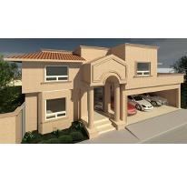 Foto de casa en venta en  , sierra alta 1era. etapa, monterrey, nuevo león, 2392365 No. 01