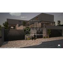 Foto de casa en venta en  , sierra alta 1era. etapa, monterrey, nuevo león, 2432439 No. 01