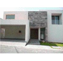 Foto de casa en venta en  , sierra alta 1era. etapa, monterrey, nuevo león, 2468352 No. 01