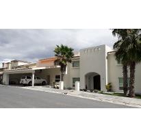 Foto de casa en venta en  , sierra alta 1era. etapa, monterrey, nuevo león, 2529293 No. 01