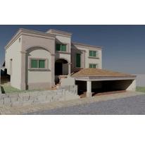 Foto de casa en venta en  , sierra alta 1era. etapa, monterrey, nuevo león, 2533074 No. 01