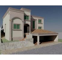 Foto de casa en venta en  , sierra alta 1era. etapa, monterrey, nuevo león, 2564400 No. 01