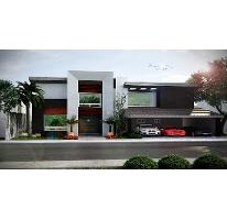 Foto de casa en venta en  , sierra alta 1era. etapa, monterrey, nuevo león, 2749239 No. 01