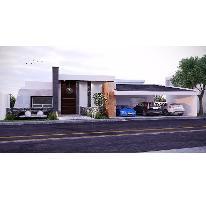 Foto de casa en venta en  , sierra alta 1era. etapa, monterrey, nuevo león, 2894699 No. 01
