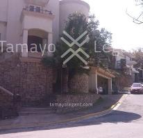 Foto de casa en venta en  , sierra alta 1era. etapa, monterrey, nuevo león, 3966078 No. 01