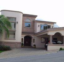 Foto de casa en venta en, sierra alta 2 sector, monterrey, nuevo león, 2092006 no 01