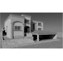 Foto de casa en venta en  , sierra alta 3er sector, monterrey, nuevo león, 2178287 No. 01